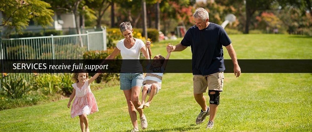 EliteCare Orthopedic Services